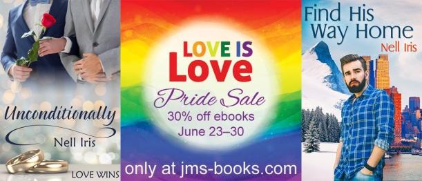 pride sale