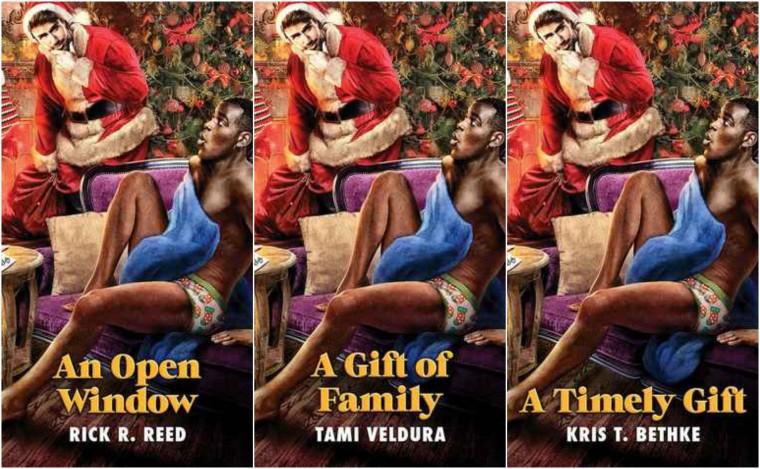 three advent calendars