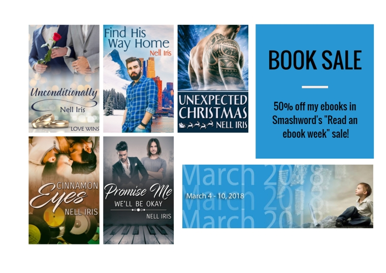 smashwords sale