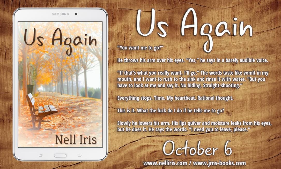 usagain excerpt2 releasedate cover