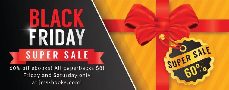 black friday sale jms 2