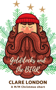 goldilocksandthebear