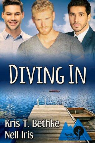 diving in