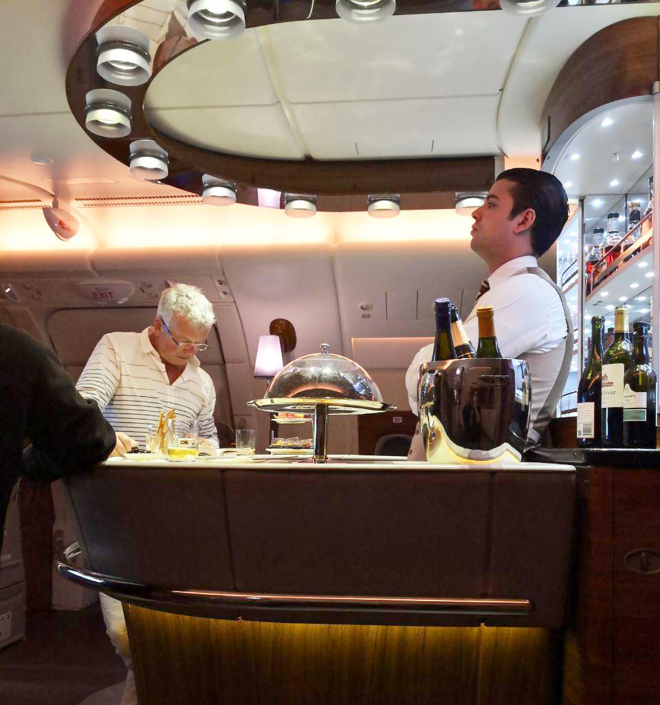 emirates bar