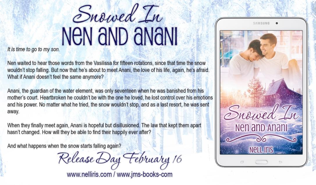 snowed in blurb releaseday 2