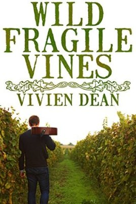 wild fragile vines