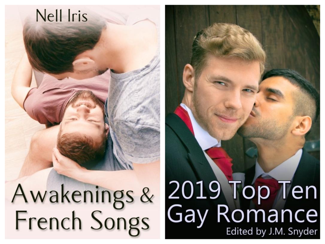 awakenings and top ten