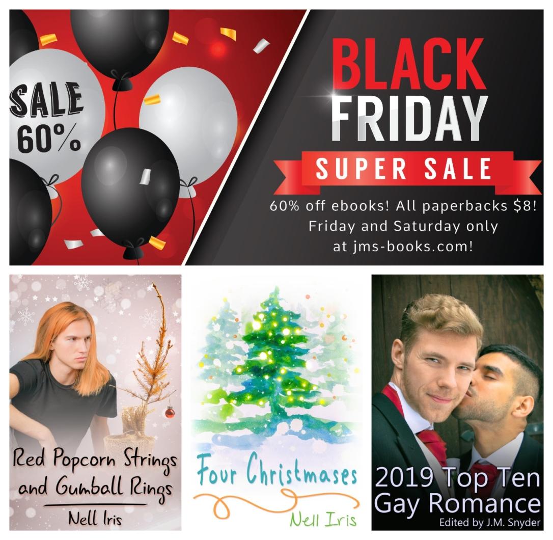 black friday sale preorders