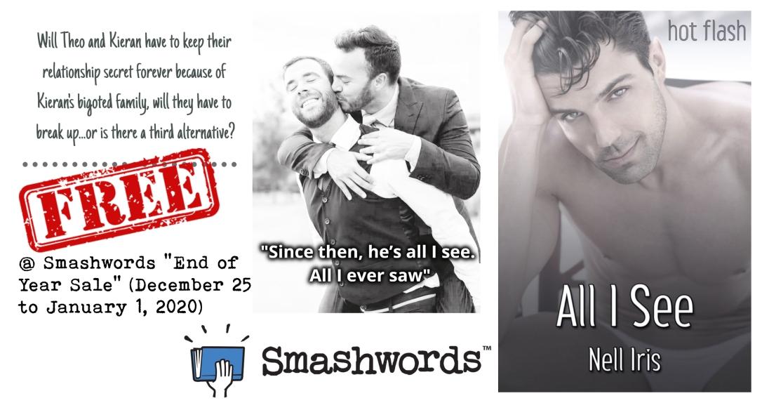 all i see free smashwords
