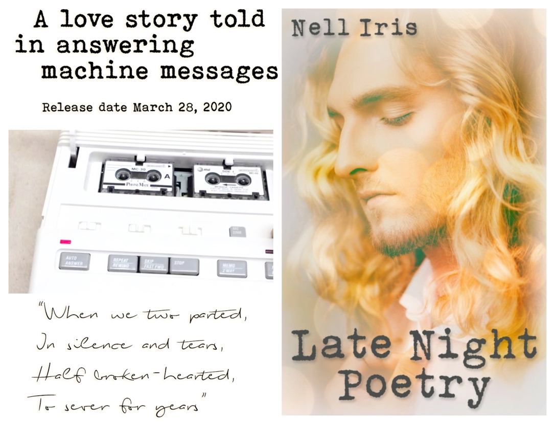 lnp tagline releaseday poem quote