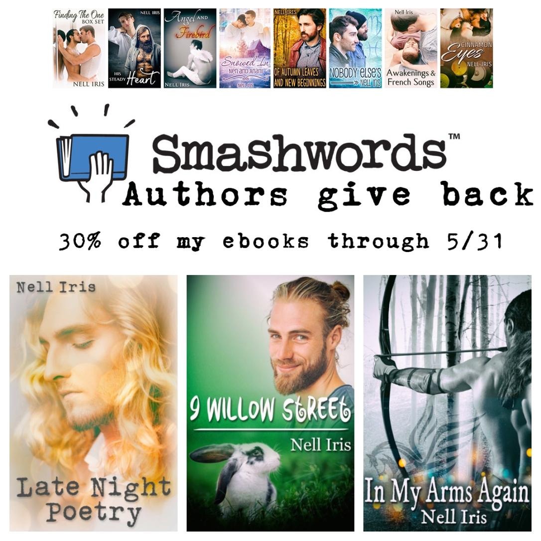 authors give back smashwords 2020